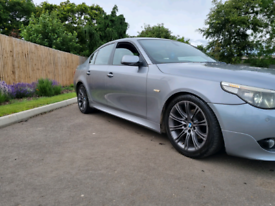 image for Bmw 525d msport