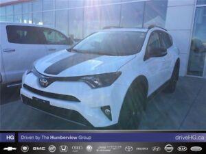 2018 Toyota RAV4 XLE XLE