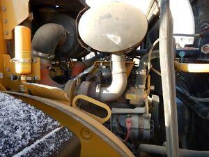 VERY LOW HOUR 2011 Caterpillar 950H Wheel Loader Edmonton Edmonton Area image 10