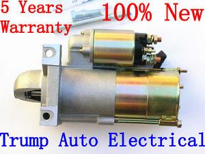 Starter       Motor    FOR    Holden    Brock Commodore 253    304    308