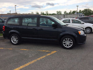2013 Dodge Grand Caravan SE Fourgonnette, fourgon