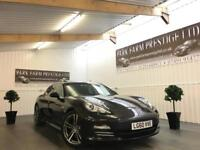 PORSCHE PANAMERA 4.8 4S PDK 400BHP * ONLY 19,000 MILES * REAR ENTERTAINMNET