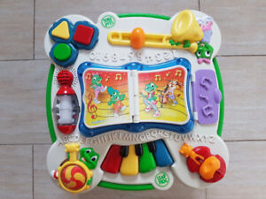 LEARNING CENTER TOY FOR KIDS
