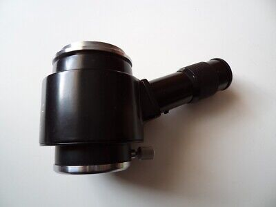 Photo Attachment Mfn-8 Lomo For Microscope