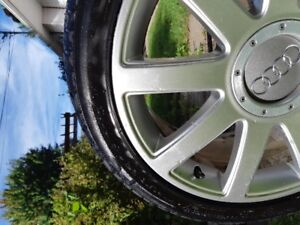 Mag Audi 18''