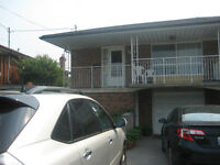 3 Bedroom Raised Semi-Detach North York Bunglow