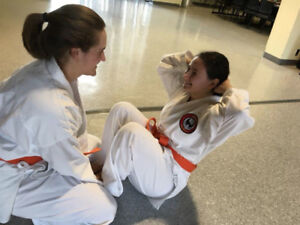 Intro Karate 4 ADULTS! Join NOW