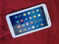 Samsung Tab 3 Excellent condition