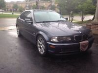 AUTOMATIC BMW 330CI ! LOW KM ! CLEAN TITLE