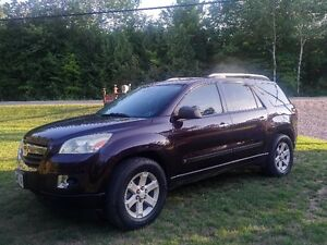 REDUCED: 2008 Saturn OUTLOOK SUV, Crossover