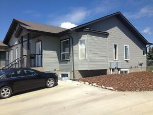 Three bedroom condo for rent Black Falls Alberta