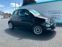 Fiat 500 1.2 ( 69bhp ) ( s/s ) 2016 POP STAR CLL 07400908644