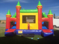 Bounce It Bouncy Castles Party Rentals & MORE!