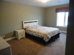 2 Large Bedrooms for rent