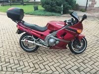 Zzr 600 For Sale