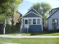 2 bedroom bungalow available August or September 1