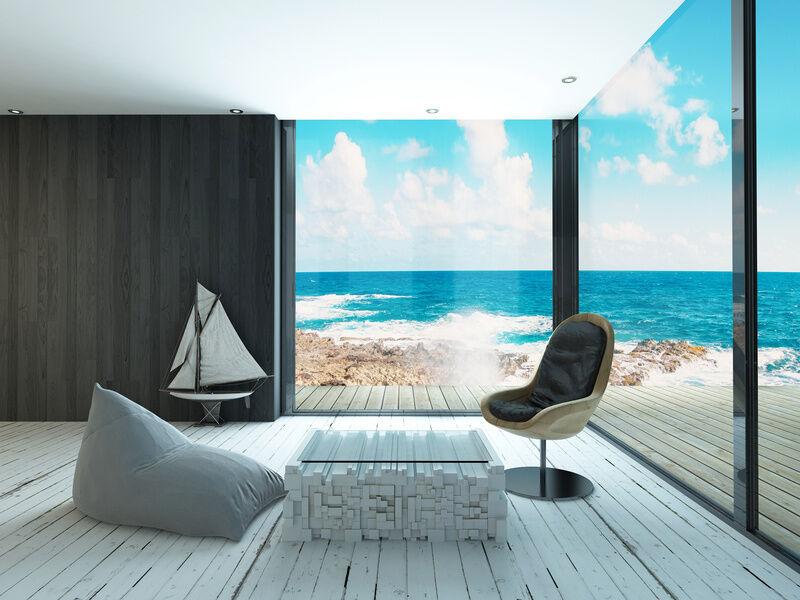 maritimes flair im wohnzimmer: dekoideen mit modellschiffen | ebay - Wohnzimmer Deko Ideen