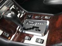 1999 S MERCEDES-BENZ S CLASS 2.8 S280 4D AUTO