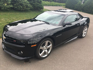 2011 Chevrolet Camaro 2LT RS