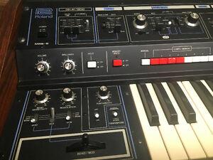 Roland ProMars MRS-2 Great Condition