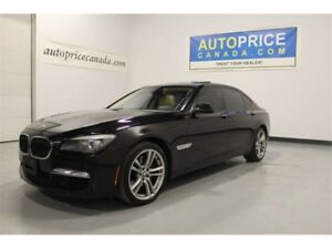 2011 BMW 760 Li LXI|NAVI|NIGHT VISION AND MORE
