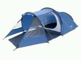 Tent 2 berth