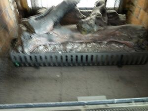 GAS FIREPLACE LOGS North Shore Greater Vancouver Area image 4