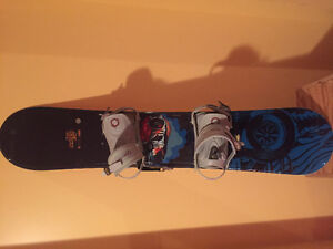 Snowboard (junior)