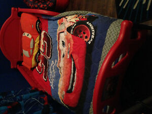 Boys toddler bed (need gone today)