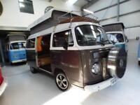 Danbury Rio VW Camper, Volkswagen Type 2.