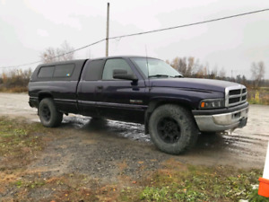 Dodge Ram 1998.5 cummins 24valves