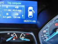 2014 Ford Grand C-Max 1.6 TITANIUM X TDCI 5d 114 BHP MPV Diesel Manual