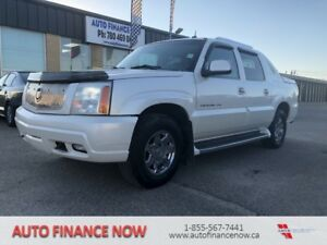 2003 Cadillac Escalade EXT 4dr AWD MINT.. NEW AIR SHOCKS