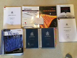 RDC Legal Assistant Diploma Textbooks