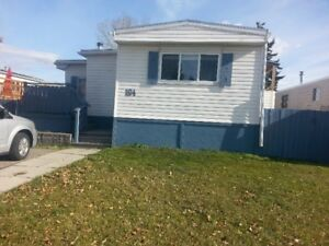 Mobile House For Sale  Calgary. AB