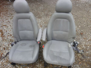 Saturn Vue Seats