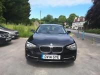 2014 BMW 1 Series 1.6 116i Sport Sports Hatch (s/s) 5dr