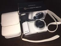Samsung Galaxy Camera EK-GC100 16MP WITH CASE