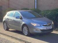 FINANCE AVAILABLE!! 2011 VAUXHALL ASTRA 2.0 CDTi 160 SE 5DR 6 SPEED, FSH