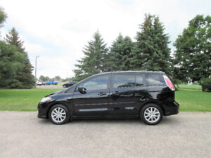 2009 Mazda 5 Wagon- 3rd Row Seating w/ Just 162K!!  ONLY $7950