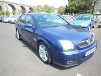 Vauxhall/Opel Vectra 1.9CDTi ( 120ps ) 2005MY SRi