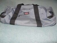 Large Eastpack sports bag with wheels