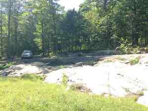 Developed Lot for Sale Bracebridge Muskoka