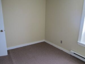 Large two bedroom apt. for rent