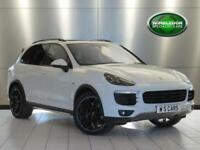 2015 PORSCHE CAYENNE 4.2 TD S TIPTRONIC S AWD [OVER £29,000 WORTH OF FACTORY OPT