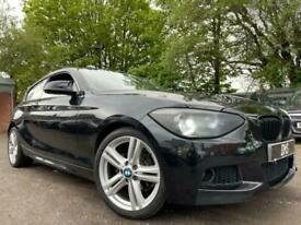 image for 2012 BMW 1 Series 2.0 118d M Sport Sports Hatch 3dr Hatchback Diesel Manual