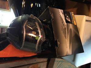 Helmet ski doo modular 3 new in box