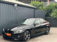 2017 17 BMW 335D X-DRIVE 3.0 M SPORT AUTO *M PERFORMANCE* *1 OWNER* *SAT NAV*