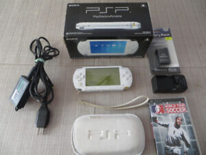 PSP Bundle for Sale Including Everything You Need