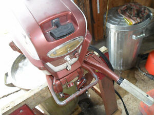 1958 Johnson 5-1/2 HP Outboard Belleville Belleville Area image 5